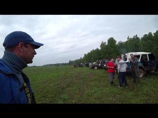 4х4 УАЗ off-road медвежуть Рыбинск