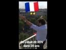 Patrick Bruel La fete aux Champs Elysees 16 07 2018