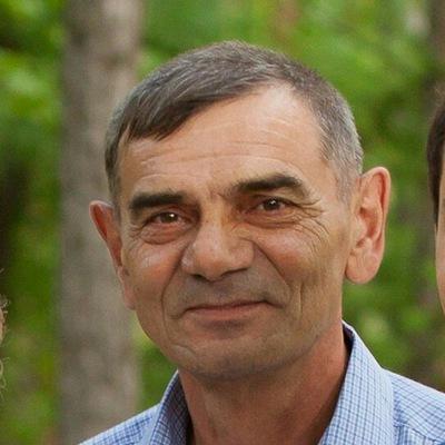 Александр Печинин