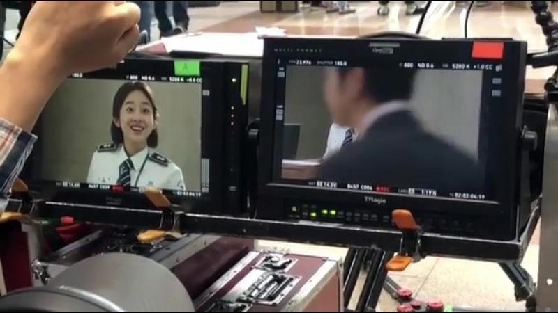 Sbs 스위치-세상을 바꿔라 예쁜미란씨 이새봄 최종회/11회 오케이영상 나머지 방출