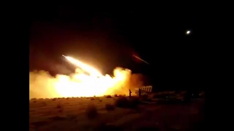 Elite Syrian troops begin preliminary shelling on terrorists in East Ghouta