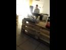 неоклассика в сопровождении скрипки в Мастерской Братьев Васильевых, Казань