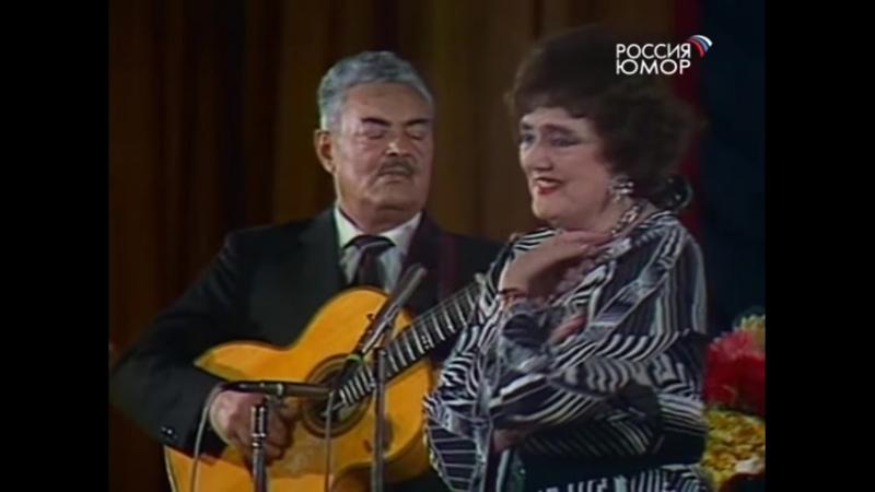 Обыкновенный концерт с Эдуардом Эфировым. Выпуск 15