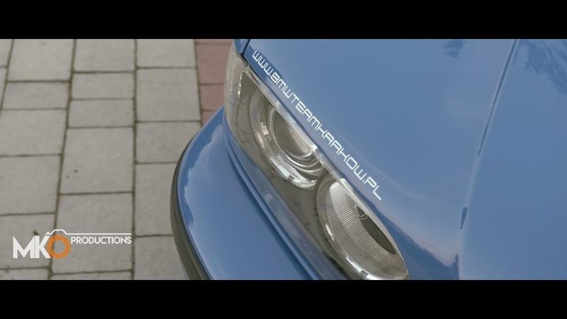 X-lecie BMW Team Kraków - MK Productions