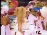 Тина Кароль и Гарик Кричевский - Расскажи снегурочка (