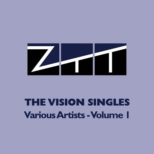 Solid State Logic альбом The Vision Singles - Volume 1