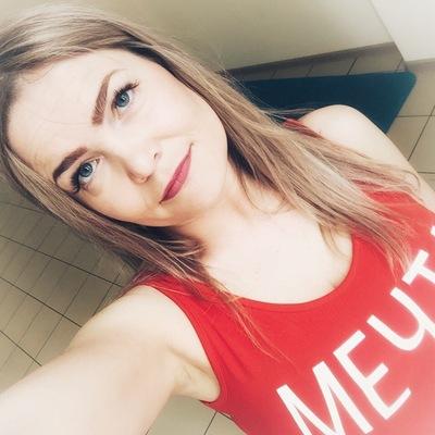 Настя Амирова