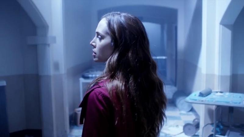 Призраки Элоиз (2016) | Русский трейлер | Смотреть бесплатно на Zmotri.ru