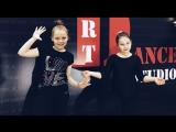 DanceArtStudio МК//Contemp// Daria Nikulkina//19.11.2017