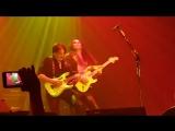 Yngwie Malmsteen - Steve Vai (Generation Axe) - Live in Jakarta 2017