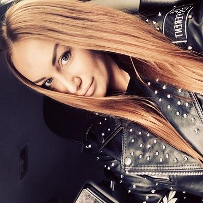 Kseniya Divar