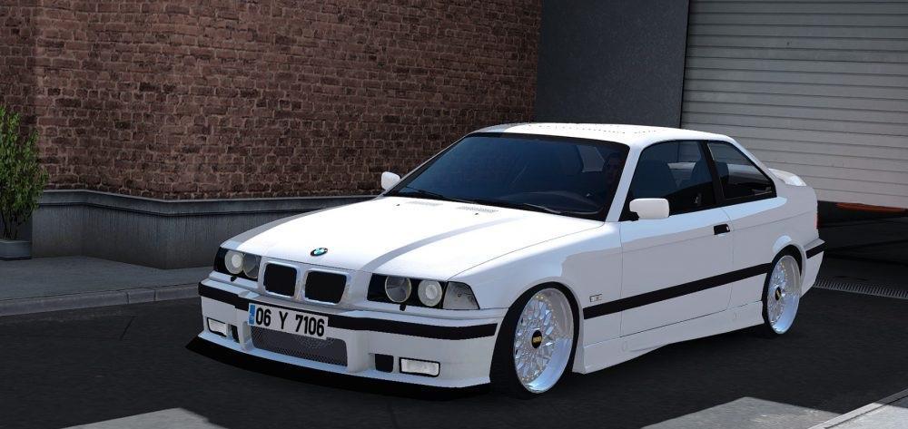 BMW E36 320I V 1.31.X
