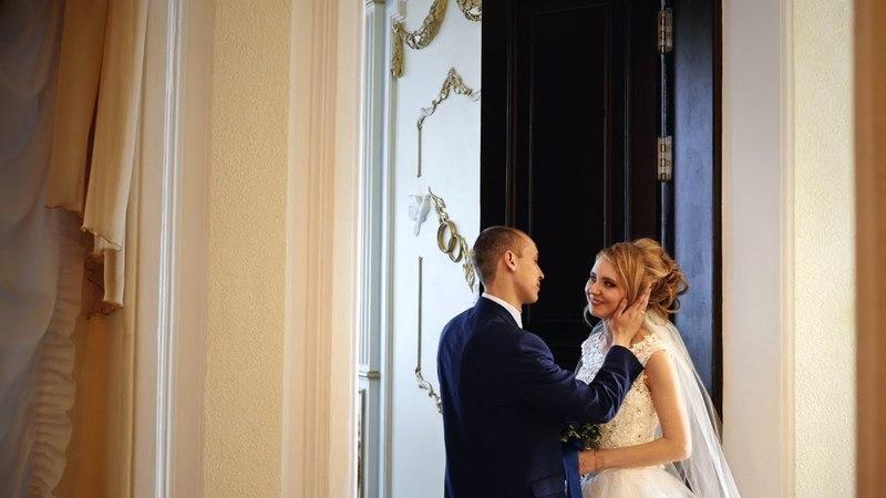 21 апреля 2018 года Кристина и Сергей Видеосъемка Сарапул