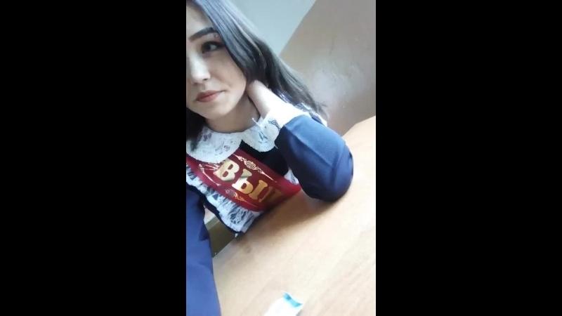 Алина Вишня - Live
