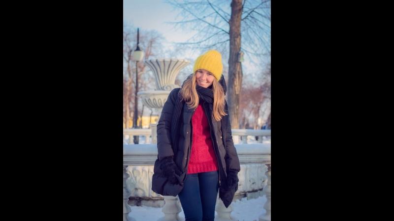Фотопрогулка, Александровский сад