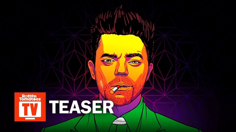 Preacher Season 3 Teaser | 'Faces' | Rotten Tomatoes TV