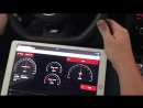 Замер мощности Audi A5 2.0TFSI на динамометрическом стенде