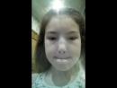 Арина Мишина - Live
