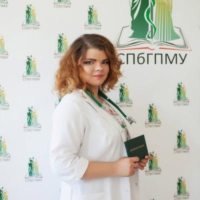 Даша Лукьянова
