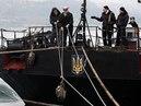 Украинские моряки бунтуют МЫ ХОТИМ В РОССИЮ КРЫМ 60 МИНУТ 18 Апреля 2018