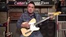 Hubert Sumlin Blues Guitar Lesson - Steve Trovato Rock Like The Pros