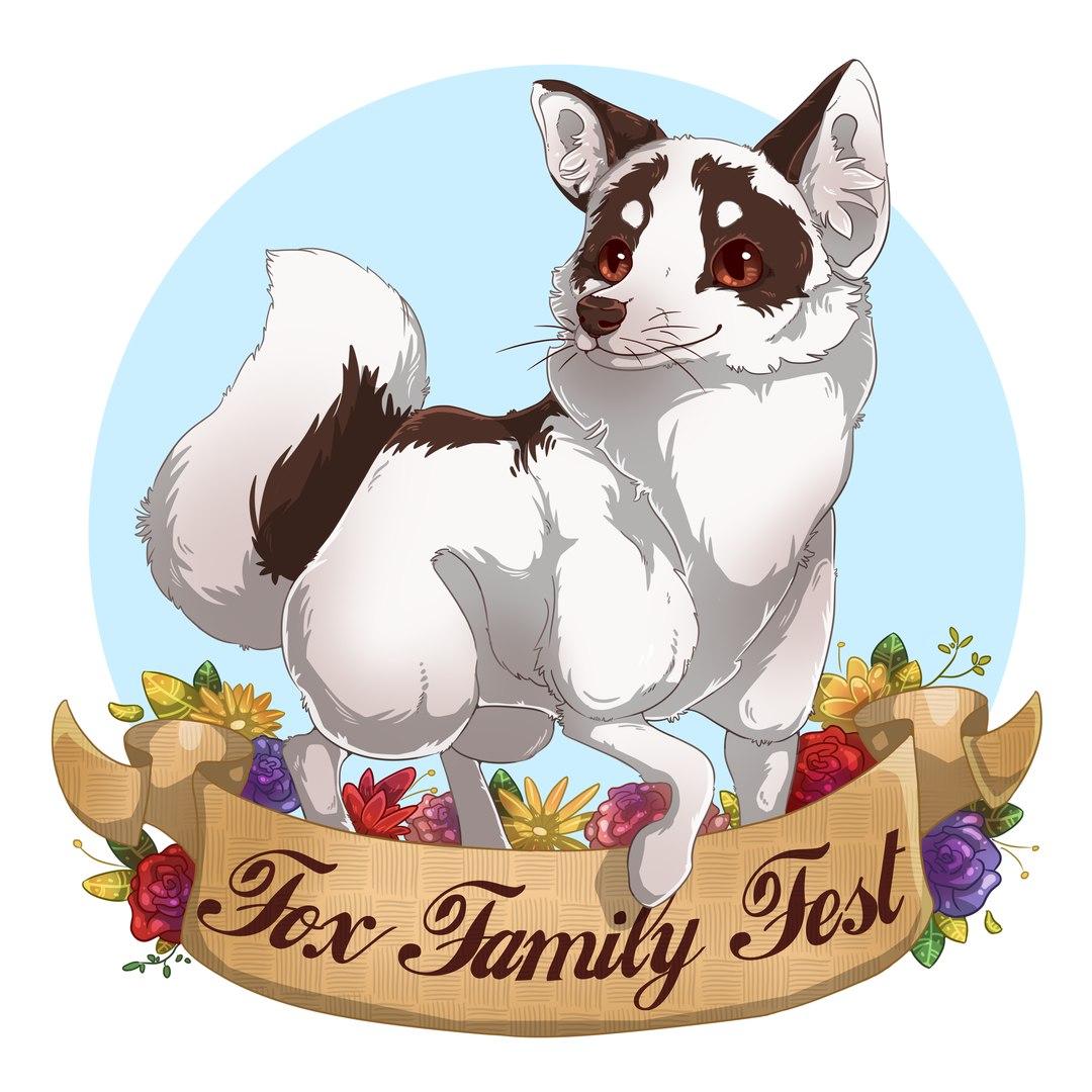 Афиша Москва Fox family fest