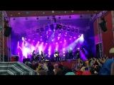 Варвара - БИ 2 - Музыкальный Фестиваль МАЯК (ЕкатеринбургПарк МаяковскогоЦПКиО) 08.07.2018