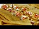 Полезные блинчики из овсяной муки для любителей простых и вкусных завтраков
