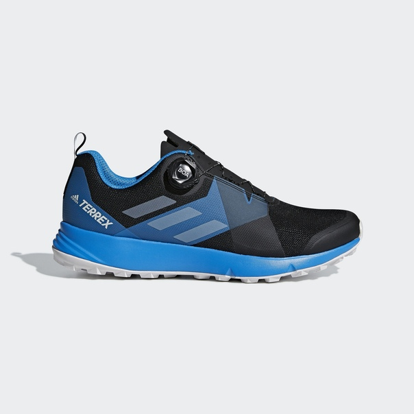 Обувь для трейлраннинга Terrex Two Boa