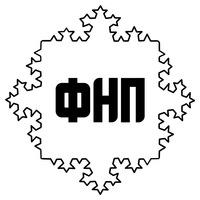 Логотип Факультет нелинейных процессов / СГУ