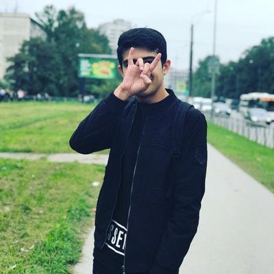 Иляс Ибрагимов
