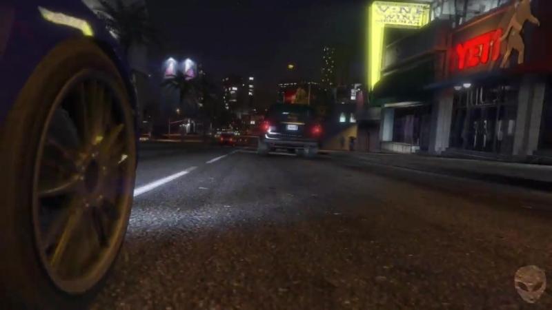 [ALCATRAZ OFFICIAL] GTA 5: СЕКРЕТНАЯ КОНЦОВКА МИССИИ с АЛЬТРУИСТАМИ! Не НАХОДИЛИ это 3 ГОДА! (Тайны GTA 5)