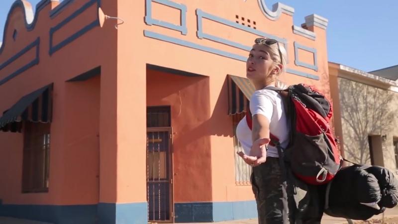 Аризона, фото. Идеи для фотосессии от Насти Ивлеевой! Орёл и Решка. Перезагрузка. АМЕРИКА