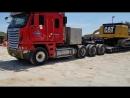 Freightliner Argosy 2014 года с двигaтелем САТ С16 600 HP
