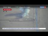 ВКС РФ помогают сирийской армии уничтожать боевиков ИГ в районе Абу Камаля