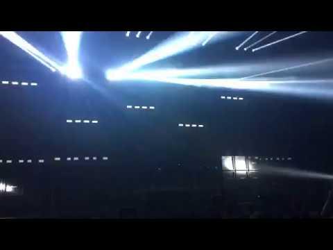 Justice ( Live at Adrenaline Stadium) Chorus pt2
