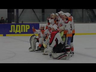 ФИНАЛ МЕТЕОР-АВТОДОР