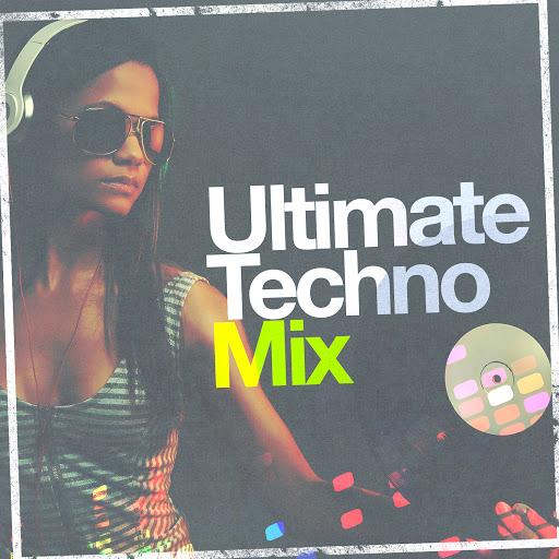 Minimal Techno альбом Ultimate Techno Mix