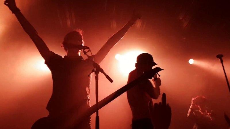 Stahlmann Marie 'Tanzmaschine' - Live @ Backstage München (Mai 2018)