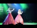 Скрипичный дуэт MisStereo - Tosca Fantasy ( cover)