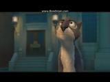 Самый смешной момент из мультфильма Реальная белка