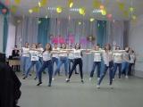 Флешмоб - 11 класс лицея-интерната №5 ОАО