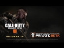 Official Call of Duty®_ Black Ops 4 Zombies – Chaos Story Trailer