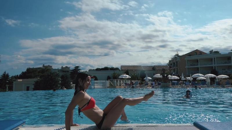 Larisa SuperSTAR. Канны, Ницца, Лазурный Берег (Франция)