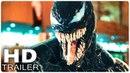 VENOM Official Trailer #2 [HD] Tom Hardy, Michelle Williams, Riz Ahmed, Woody Harrelson