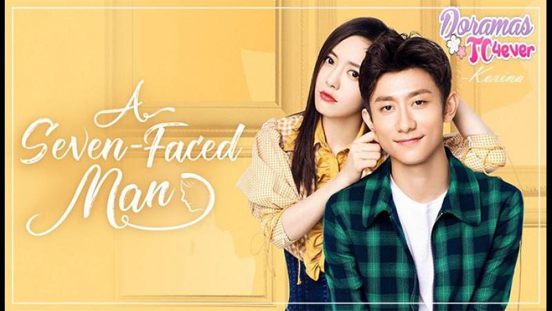 A_Seven-Faced_Man_Cap 18 DoramasTC4ever