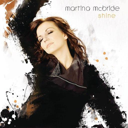 Martina McBride альбом Shine