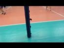 Волейбол суперкубок 2018 Матч DataArt - ЮВЖД групповой этап 12-12 в 3-й партии
