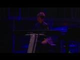 Tiziano Ferro - Alla Mia Eta Live In Rome 2009