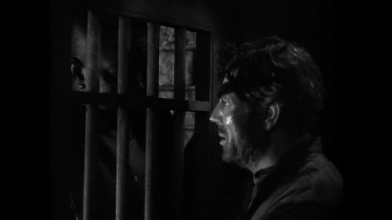 Узник острова акул / The Prisoner of Shark Island, 1936 🎬 (A/R)